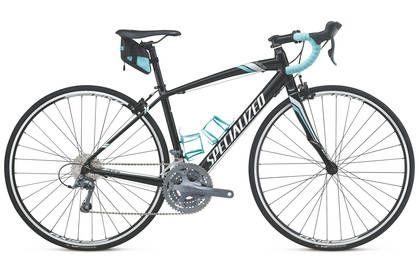Specialized Dolce X3 EQ 2014 Women's Road Bike   (SWEET!! Like the Blue)