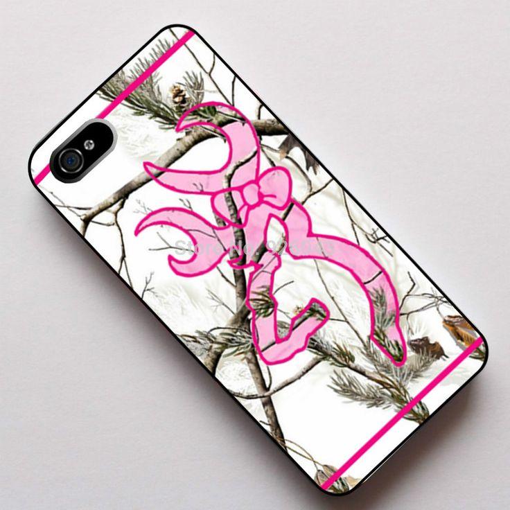 Чехол, моховой дуб камо розовый список Logo снег белый чехол, чехол, для Apple Iphone 5 5S / 4 4S / 5c / 6 ( 4,7  ) / 6 большой ( 5,5  )