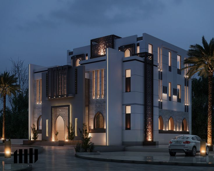 Best 25 house elevation ideas on pinterest villa design - Vray exterior rendering settings pdf ...