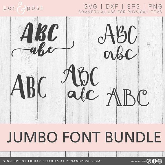 Download Fonts SVG - Font SVG - Fonts SVG Files - Fonts Svg Files ...
