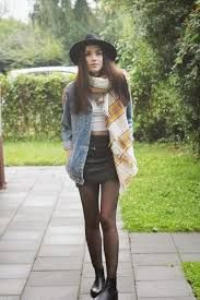 Image result for ootd autumn