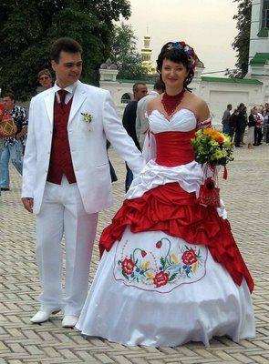 Wedding in kiev Ukraine, Eastern Europe