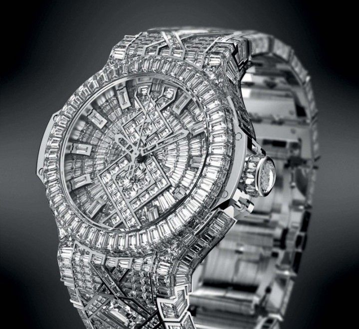 Expensive Swiss Watches For Men Women From Best Brands Like Tissot