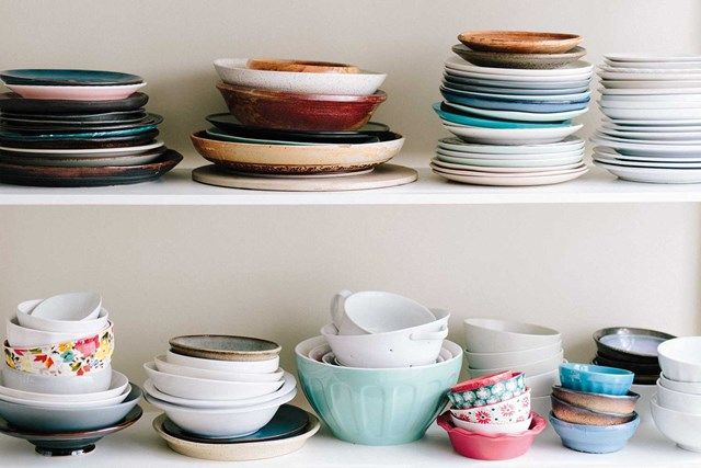 This genius Nordic idea will change the way you dry dishes