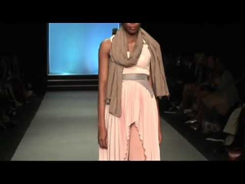 From South Africa Autumn/Winter 2013, Kzn Hanrie Lues presentation.