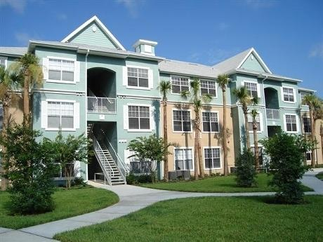 Newport Apartments Daytona Beach