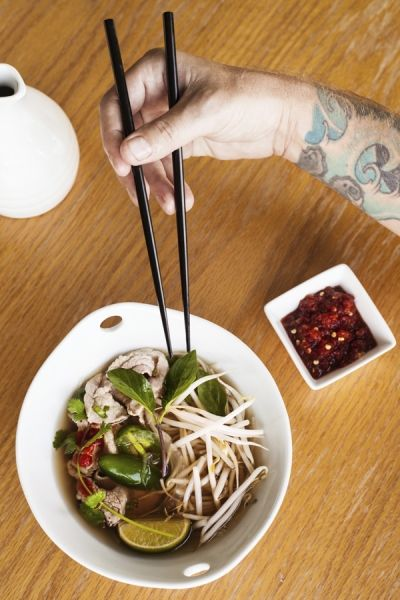 6x Vietnamees eten in Amsterdam | ELLE Eten
