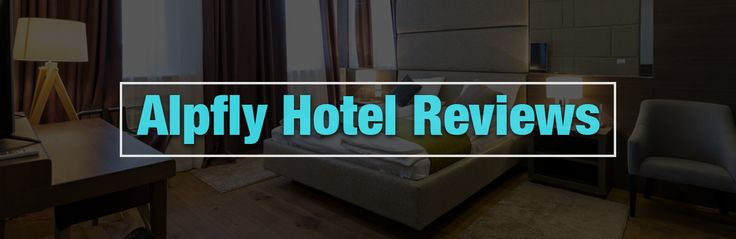Are looking for alpfly hotel packages and their services review? Then check out here here and find the #AlpflyPrivateLimitedreview from verified customers.