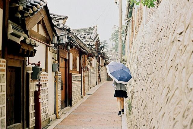 Rue japon