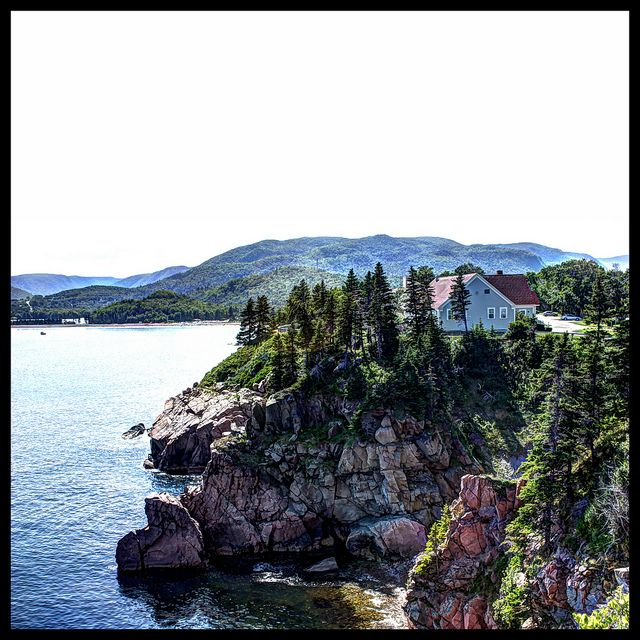 Cape Breton, Nova Scotia... so beautiful!