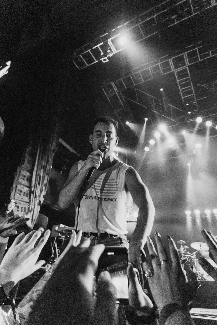 Bleachers Music Jack Antonoff Nashville Concert