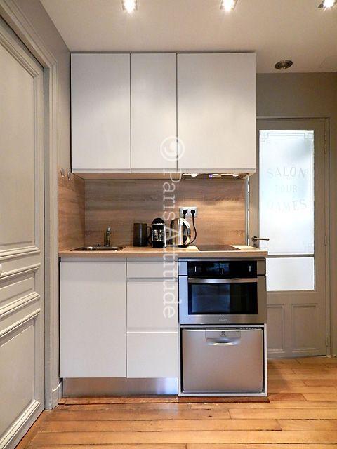 mini lave vaisselle et four combin plus my house. Black Bedroom Furniture Sets. Home Design Ideas