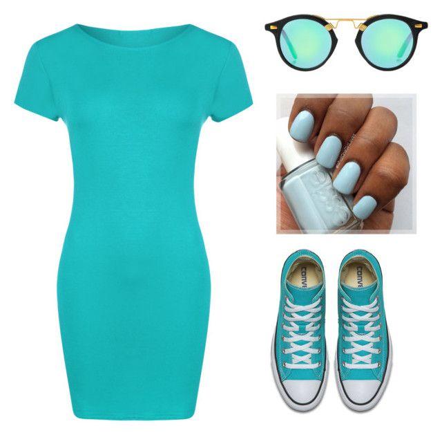 手机壳定制factory outlet basketball shoes quot Blue Theme quot by stargirl      liked on Polyvore featuring beauty and WearAll