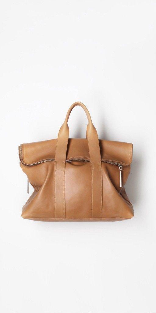 31 hour satchel - Philip Lim