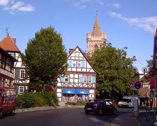 Good Bruchk bel Germany Bruchkoebel My hometown Omg wow im so happy fibding it on here