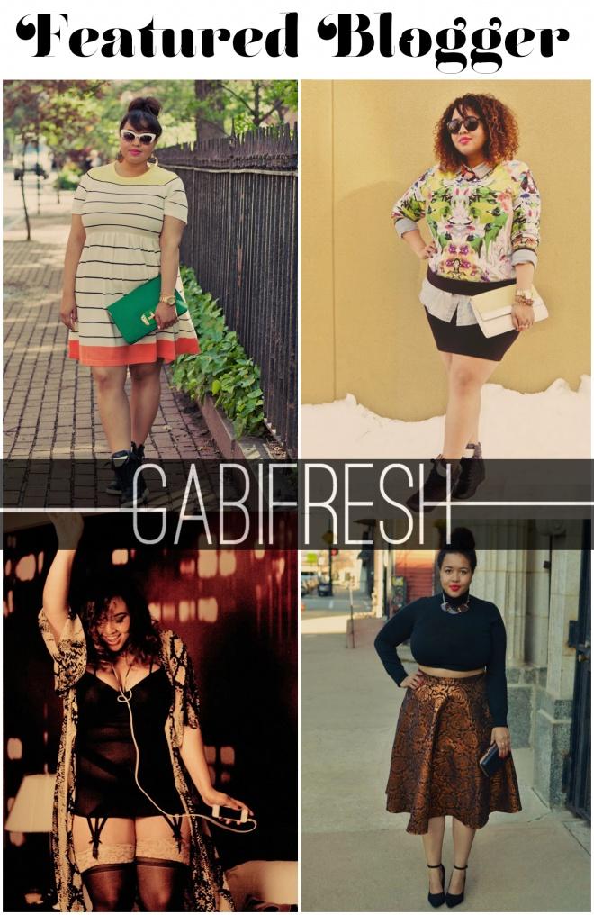 Blogs we love - Gabi Fresh!
