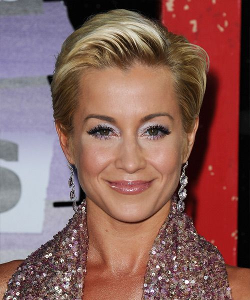 Kellie Pickler Haircuts: 17 Best Images About Easy Care Hair Styles On Pinterest
