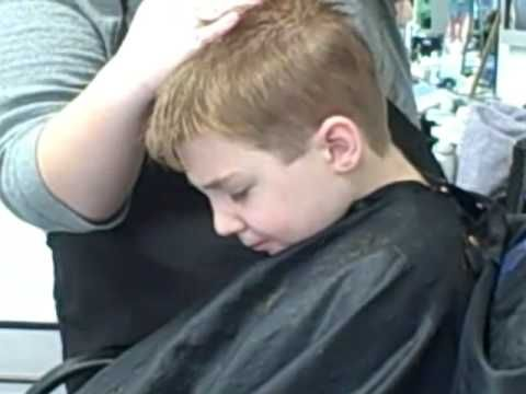 Haircut (Video Modeling for Autism)