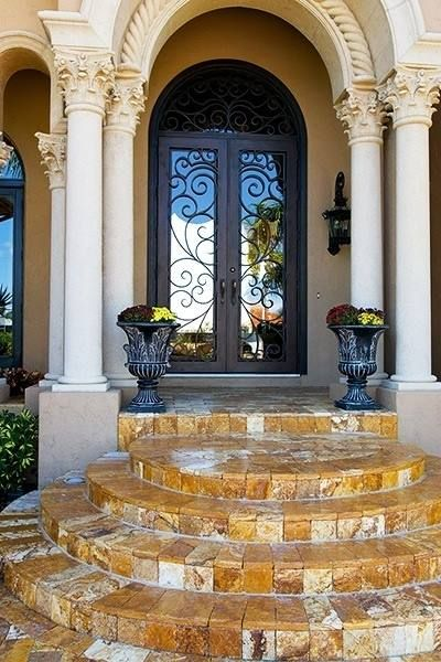 40 Luxurious Grand Foyers For Your Elegant Home: 17 Best Images About Mega Mansions On Pinterest