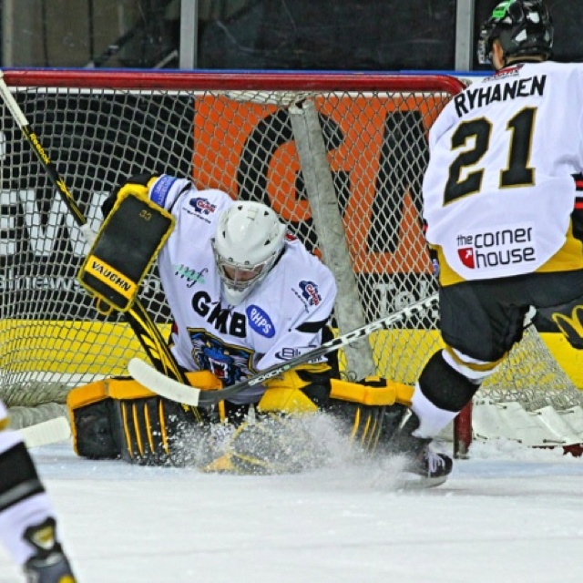 Nottingham panther K-wall