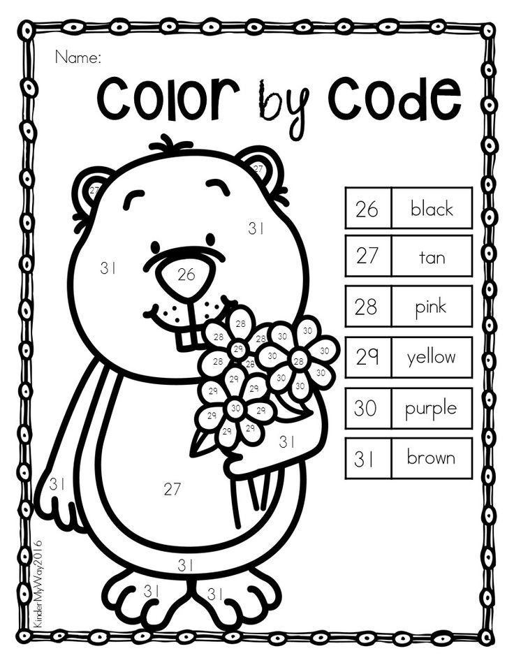 43553 best Math for Kindergarten images on Pinterest