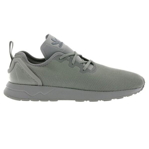 Adidas Flux Herren Grau
