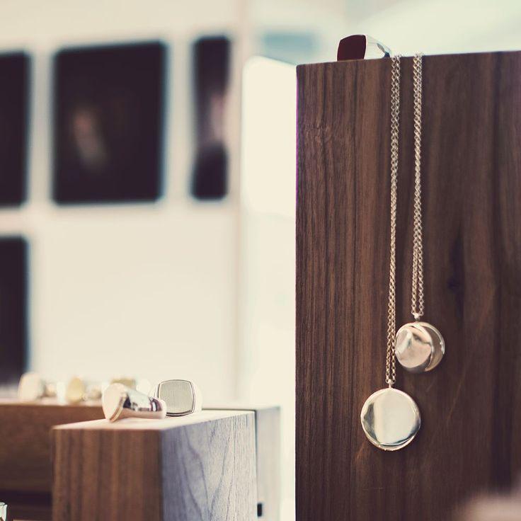 Nyheten Medallion fra Tom Woods nye kolleksjon Secret Collection står på manges ønskeliste! | Norway Designs