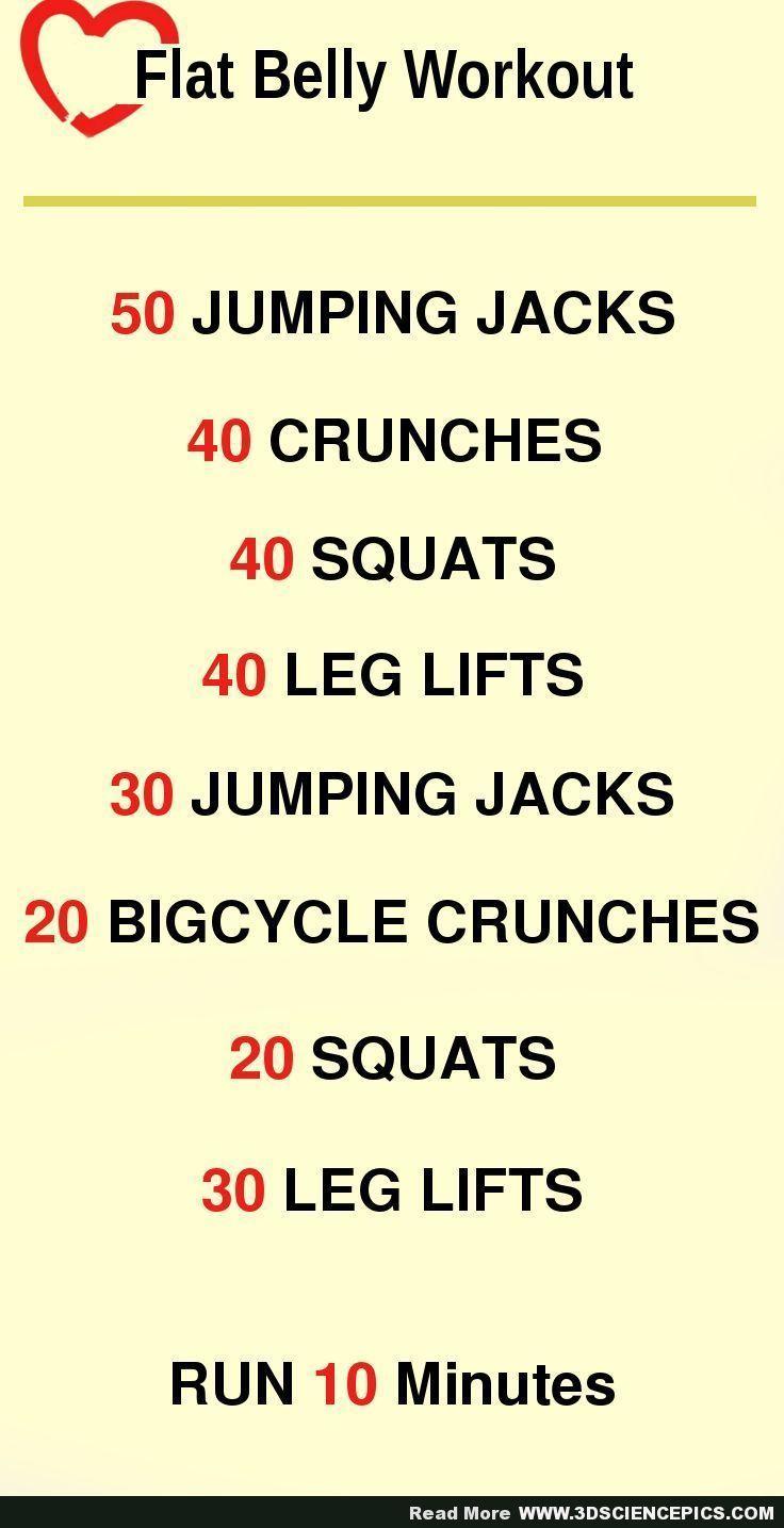 Fat Losing Exercises 21