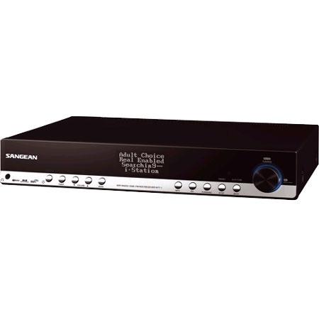 Sangean Wft1 Wifi Component Tuner For Streaming Internet Radio (wft1)
