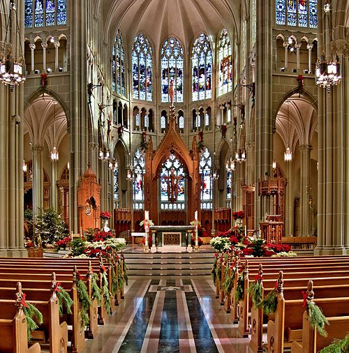 Beautiful Catholic Churches | ... to beautiful Catholic churches! - Page 16 - Catholic Answers Forums