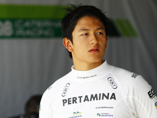 <p>Ligaolahraga.com - Mengawali balapan dari posisi ke-11, Pebalap Campos Racing, Rio Haryanto mampu finis di posisi ketujuh pada balapan pertama (feature race) GP2 Series Bahrain, Jumat (20/11/2015) malam WIB.</p>