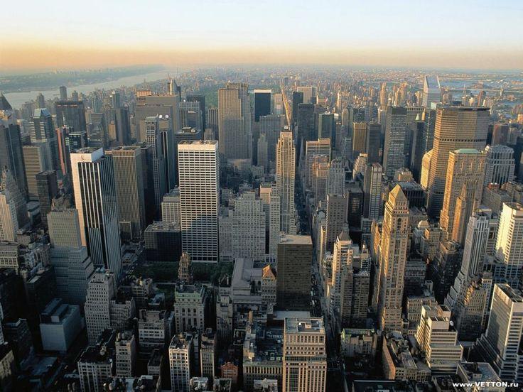 skrivebordsbakgrunnen - Skyskrapere: http://wallpapic-no.com/arkitektur/skyskrapere/wallpaper-25201