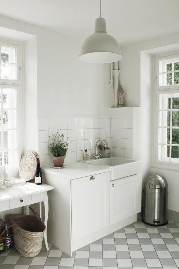 48 besten #Landhausstil Bilder auf Pinterest Dekoration - wanddeko wohnzimmer landhausstil