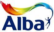 carta de colores de Alba
