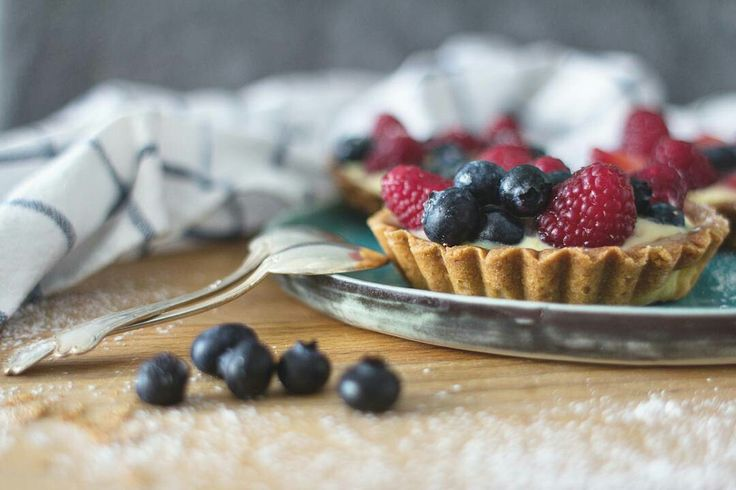Food Photography - Pie crust