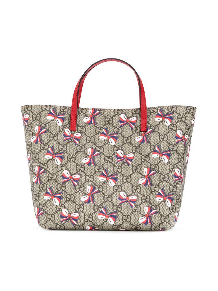 #gucci #bag #tote #logo #new #bow #print #style  www.jofre.eu
