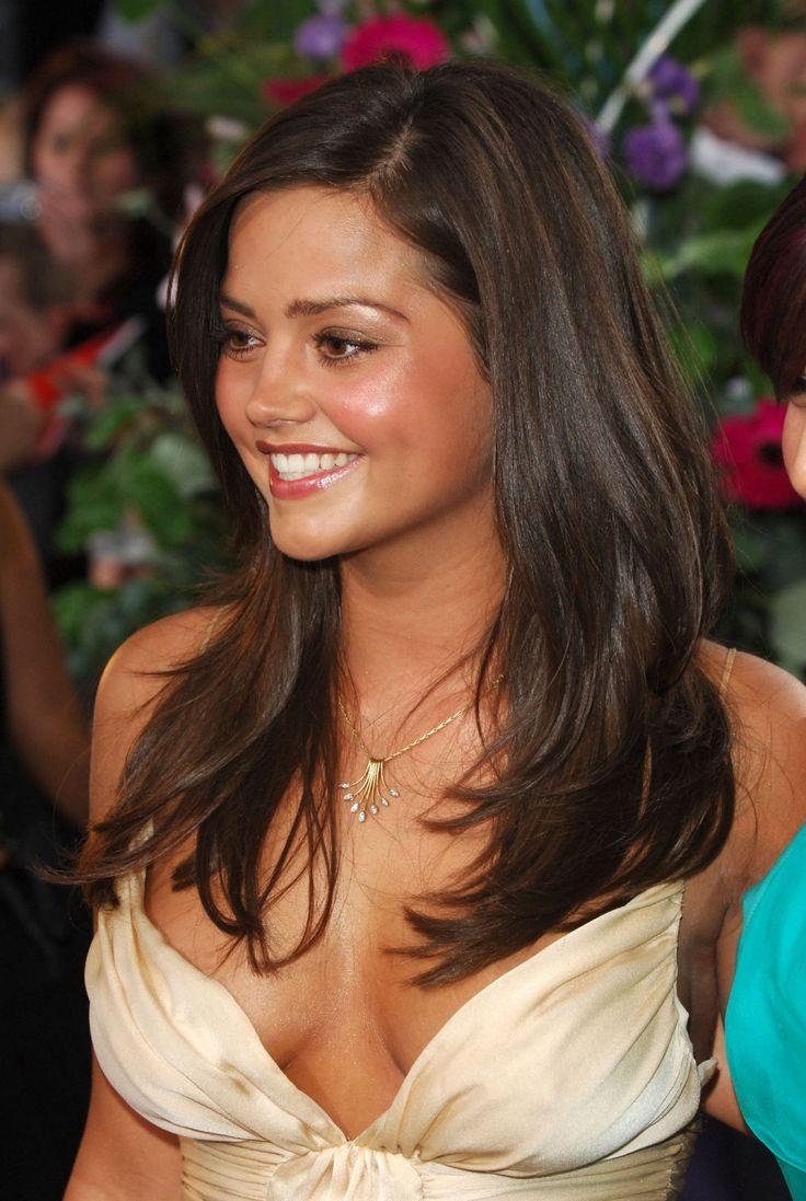 #Jenna-Louise Coleman 7
