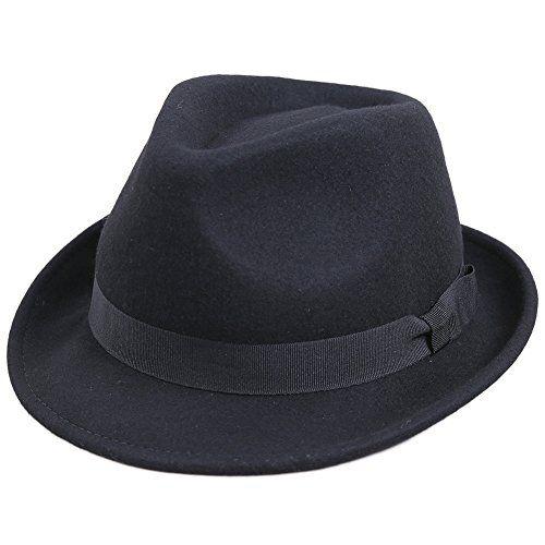 Sedancasesa ファッション小物 ハット メンズ 秋冬帽子 中折れハット (M, 黒) Sedancasesa https://www.amazon.co.jp/dp/B01NAGY3SA/ref=cm_sw_r_pi_dp_x_a17TybEEYM4KB