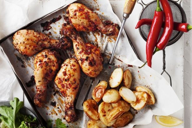... images about Chicken on Pinterest | Chicken legs, Dinner and Spice rub