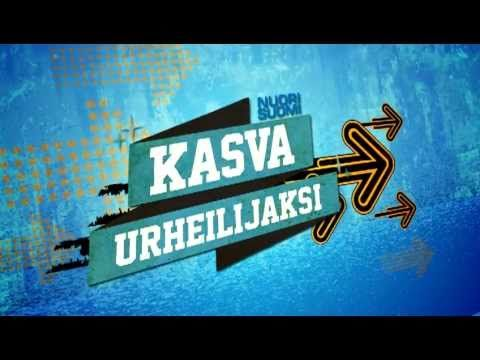Nuori Suomi - YouTube