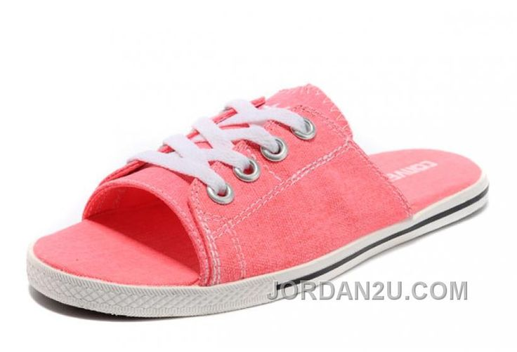 df7239b6c8c1 http   www.jordan2u.com pink-all-star-light-converse-slippers-summer- collection-by-avril-lavigne-canvas-ght7z.html PINK ALL STAR LIGHT CONVERSE  SLI…