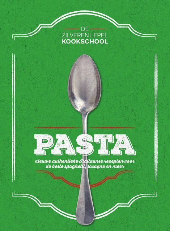 Recensie Zilveren lepel kookboek kookschool foodblog Foodinista