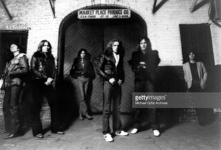 Photo of Foreigner Photo by Michael Ochs Archives/Getty Images