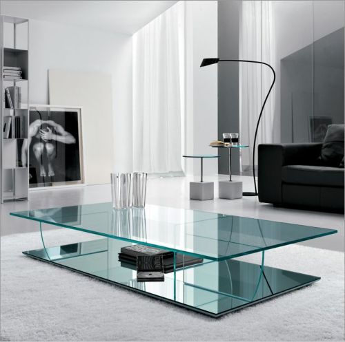 Best 25 Modern glass coffee table ideas on Pinterest Glass