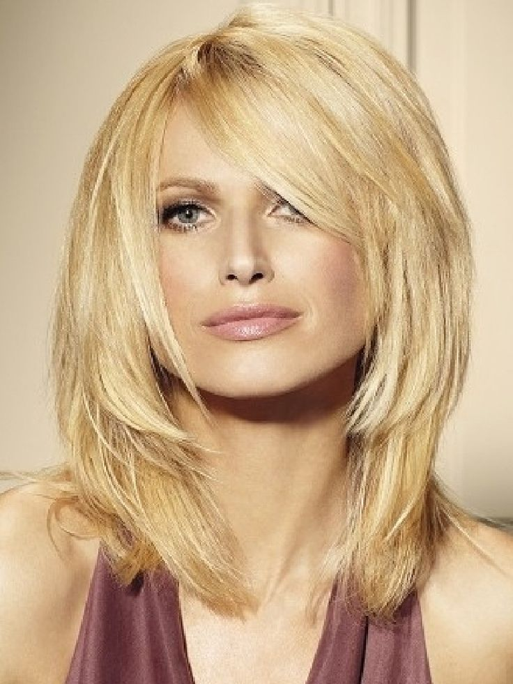 25 best fashion hairstyles images on pinterest make up looks women medium length hairstyles 2012 23 winobraniefo Image collections