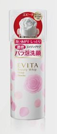 エビータ洗顔|商品情報|EVITA エビータ|カネボウ化粧品