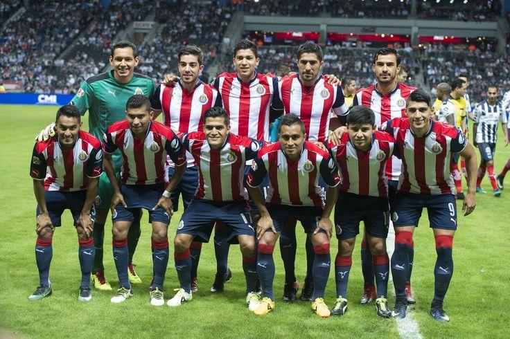 CHIVAS NO REPRESENTARÍA A MÉXICO EN COPA ORO Una fuente cercana al Tri comentó al periódico Record que dicha situación se podría considerar injusta para otros jugadores.