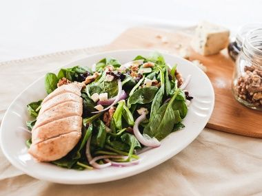 healthy meals delivered from factor 75