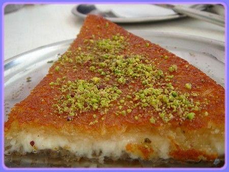 Kunefe dessert,Turkish Dessert Recipes,Turkish sweets