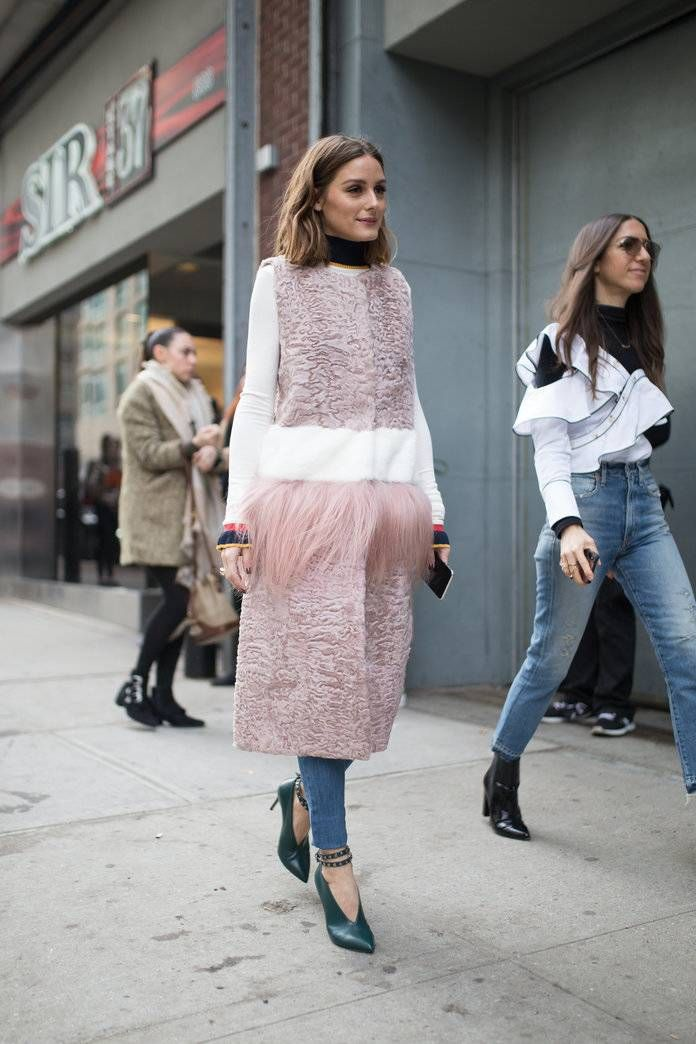 01eda0135db0 Olivia Palermo s Best Looks Ever in 2019